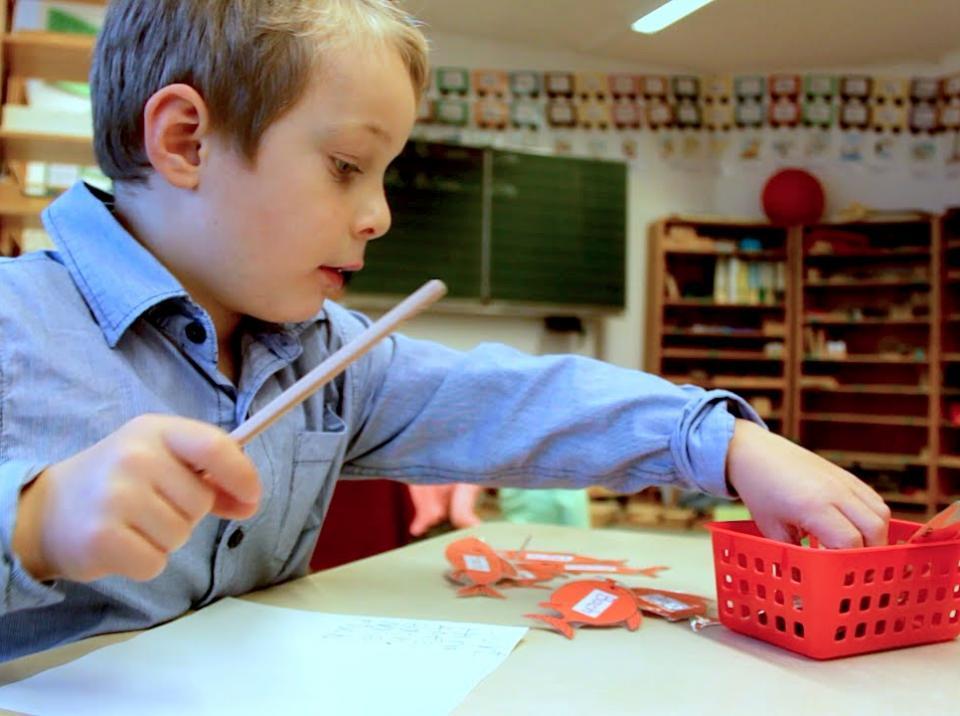 Embedded thumbnail for Montessori-Schule Wertingen