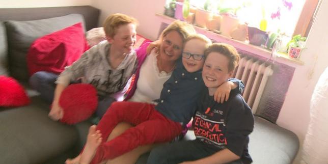 Embedded thumbnail for Patrik - Ein Junge mit Downsyndrom