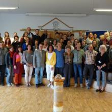 Pädagogisches Personal 2019/20